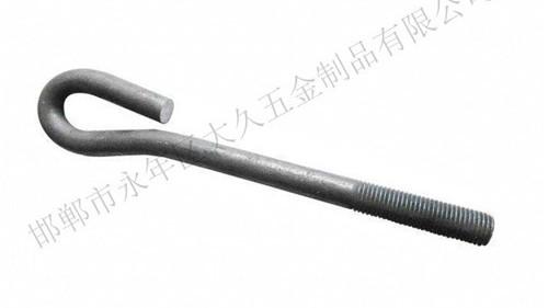 大久简述:地脚螺栓怎样安装
