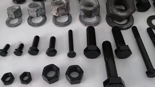 大久五金浅析紧固件表面处理特别常用的三种方法
