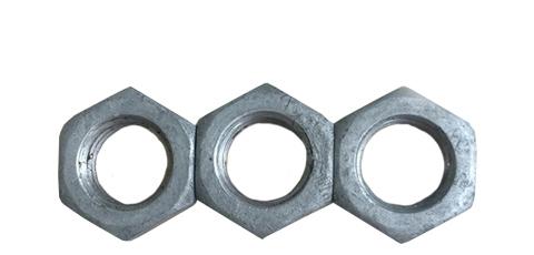 GB6170热镀锌六角螺母
