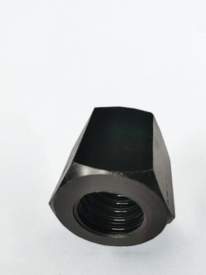 GB56发黑六角厚螺母