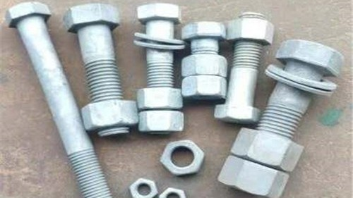 介绍钢结构地脚螺栓的工艺原理