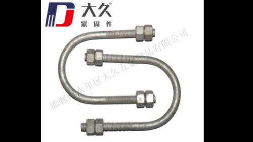 U型螺栓如何防止生锈?