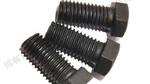 外六角螺丝断裂一般都是松动而断裂的。