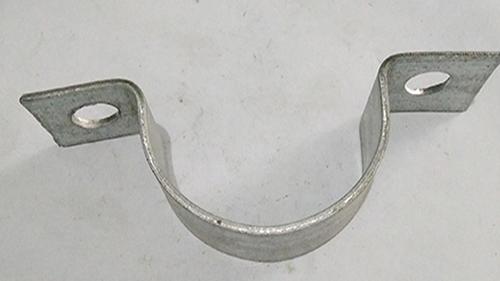 半圆抱箍是什么