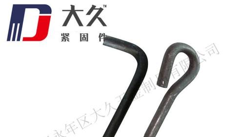 地脚螺栓防腐处理方法