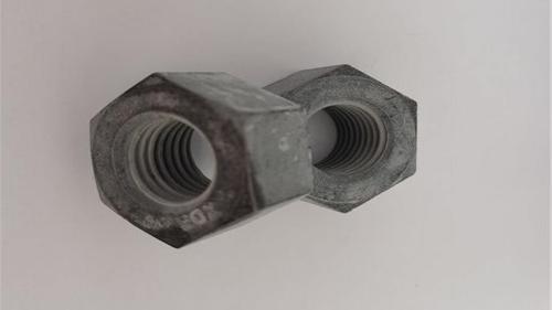 钢结构螺母简介