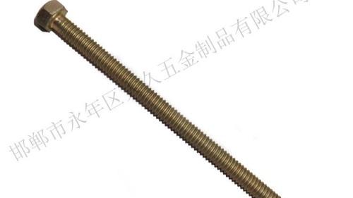 超长螺丝作用、种类、及其应用范围