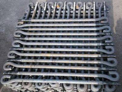 地脚螺栓和规格