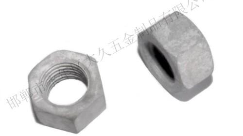 大久紧固件教大家了解-热镀锌和冷镀锌的区别?