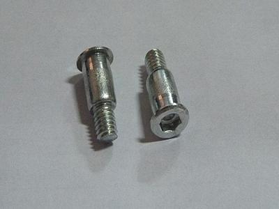 台阶螺丝的介绍使用方法及运用范围