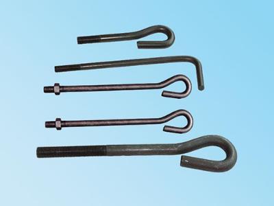 热镀锌地脚螺栓与地脚螺栓相比的区别