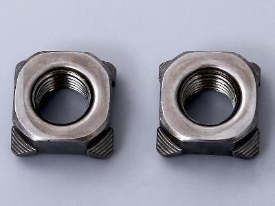 焊接螺母是什么材质和焊接方法