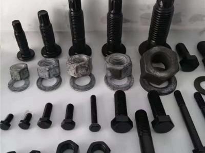 高强度螺栓的用途和分类