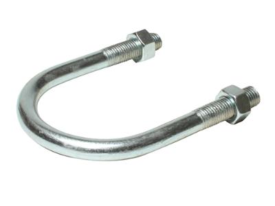U型螺栓的基本信息