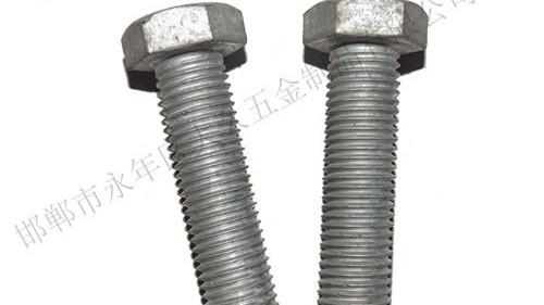 达克罗六角螺栓的达克罗工艺的特点