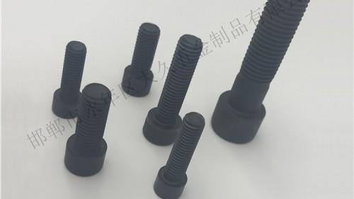 高强度内六角螺栓做好防腐措施