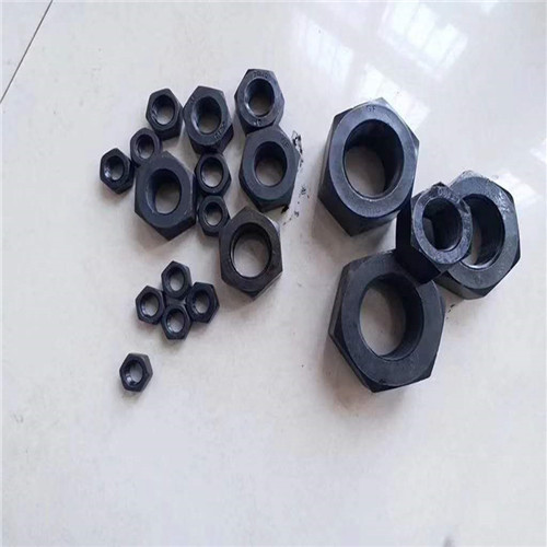 DIN934标准8级螺母-3