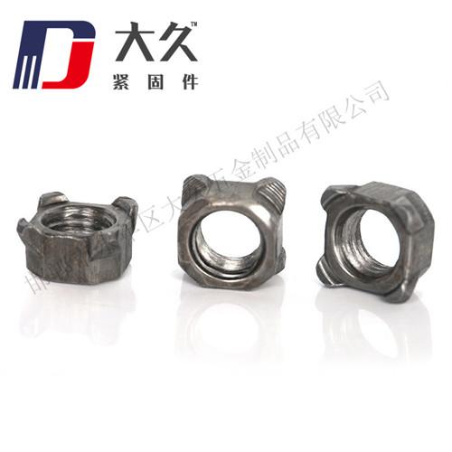 四方焊接螺母_2