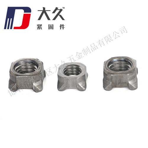 四方焊接螺母_3