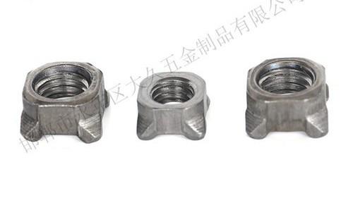 焊接螺母国家标准