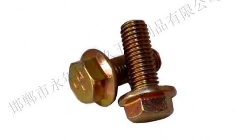 石油化工螺栓的使用方法