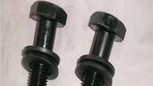 建筑螺栓的功能和用途