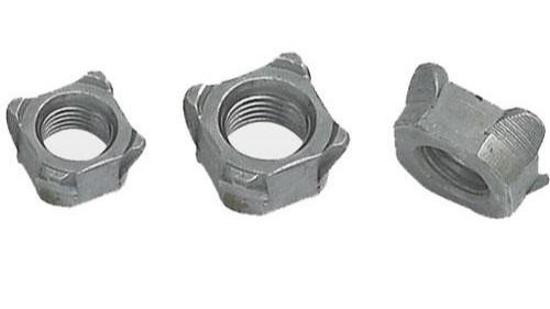 焊接方螺母是什么材质的
