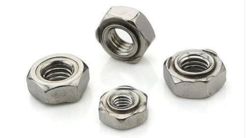 焊接六角螺母的技术条件和引用标准