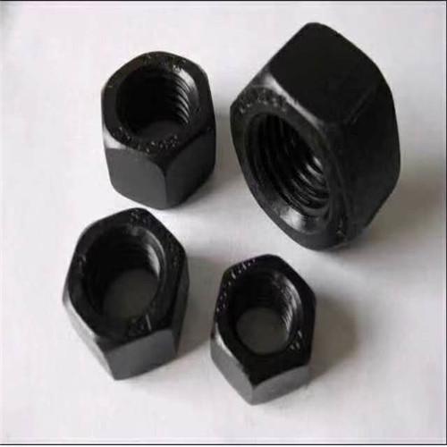 DIN934标准8级螺母-2