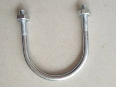 U型螺栓的用途