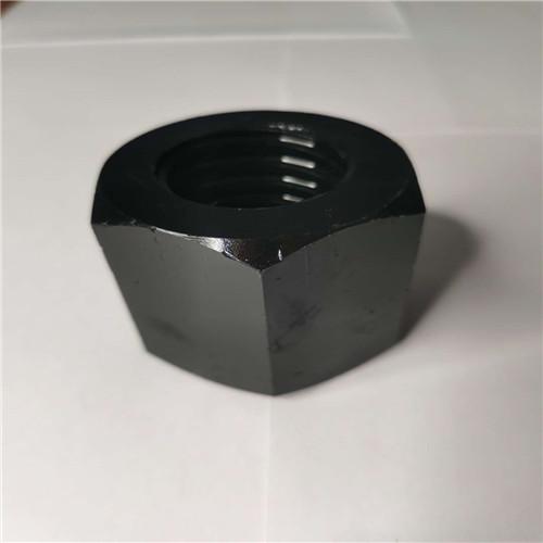 8级GB6176特厚高强度螺母