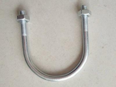 U型螺栓的简介及用途