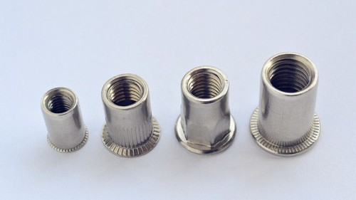 铆螺母的规格和使用标准介绍