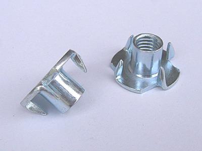 四爪螺母的介绍及安装方法