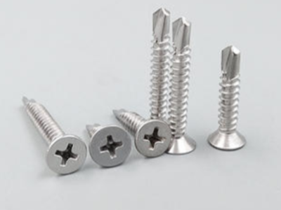 不锈钢钻尾丝的特点和应用