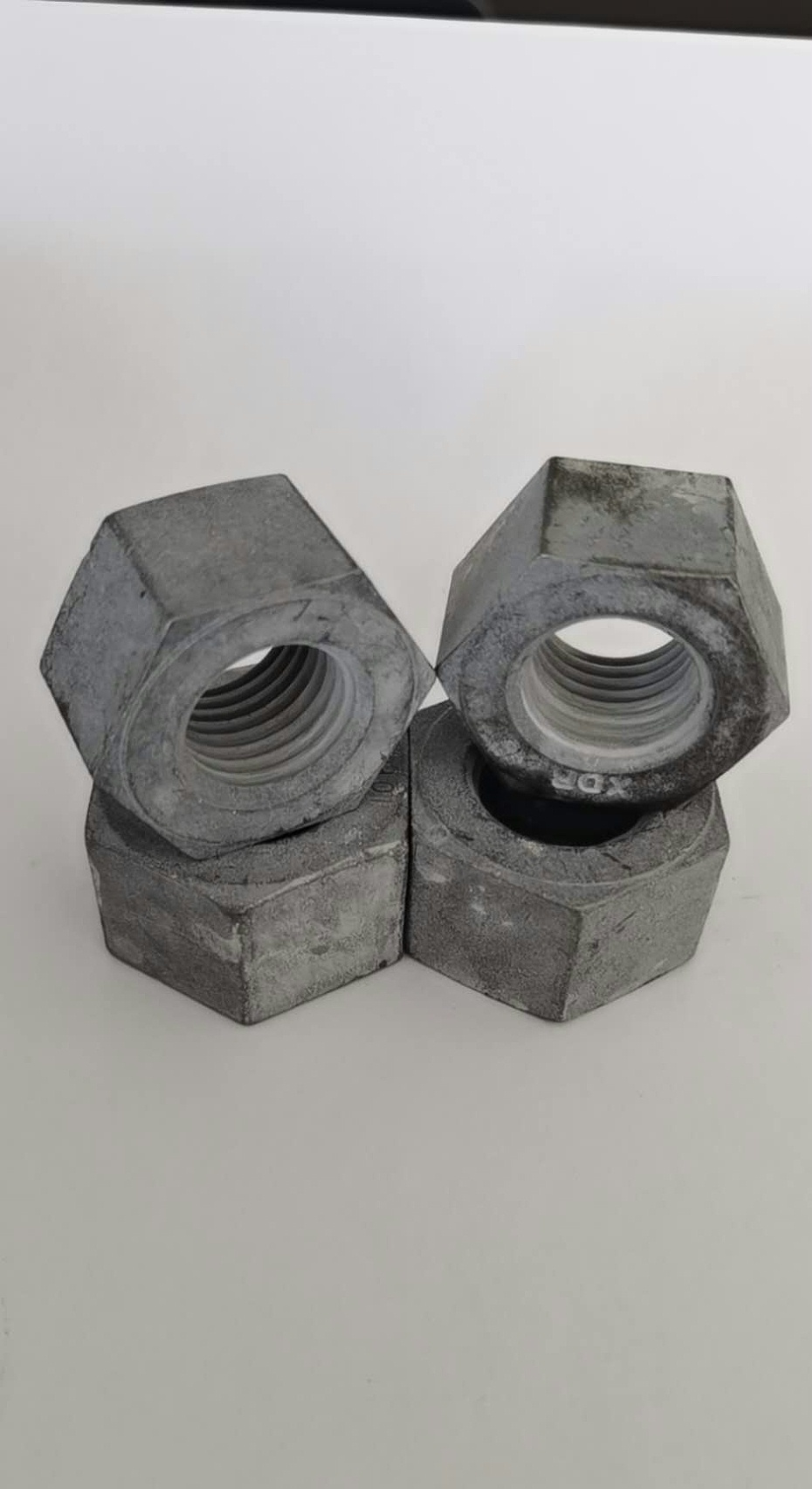 钢结构螺母2