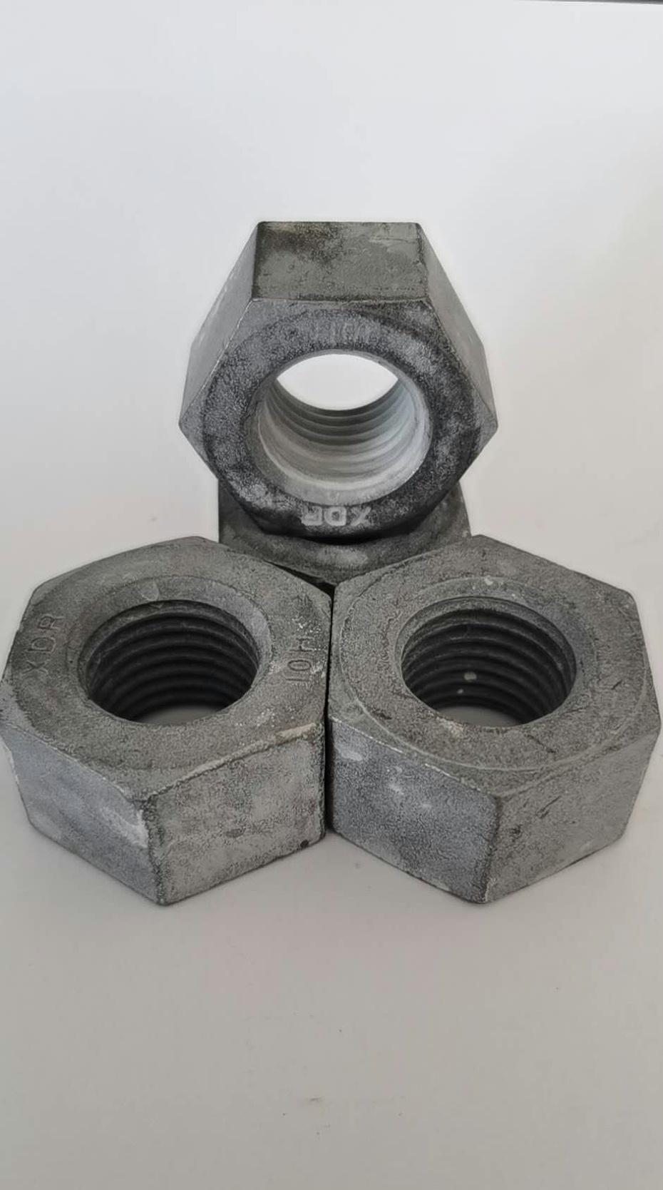 钢结构螺母4