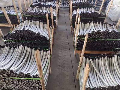 管片螺栓的质量保证与生产流程