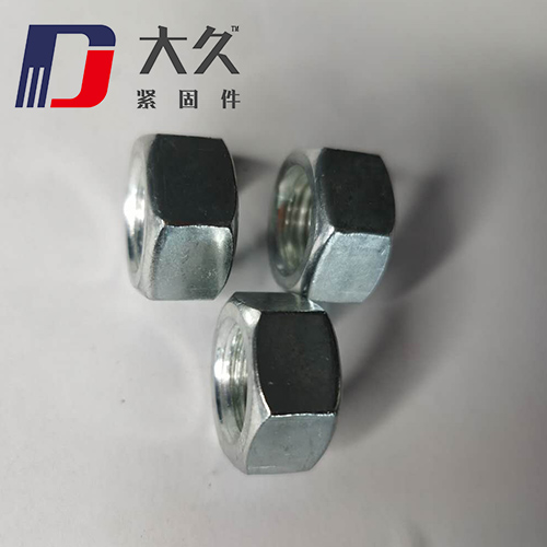 DIN934国标螺母