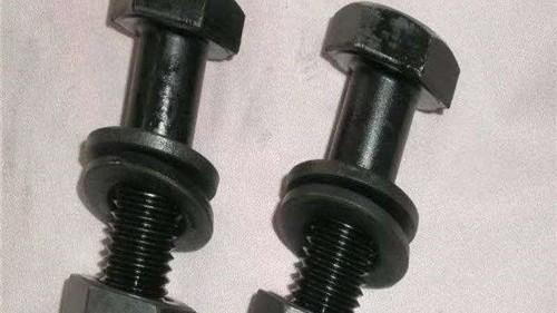 建筑钢结构螺栓连接注意事项