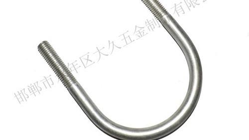 U型螺栓使用的预防措施及预紧力问题