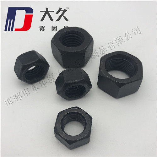 12级GB20634重型六角螺母|M12-M100