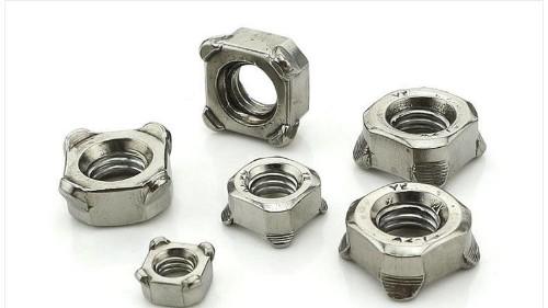 焊接和压铆螺母各有各的风采