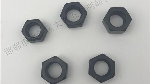 美制内六角螺栓有哪些热处理方式