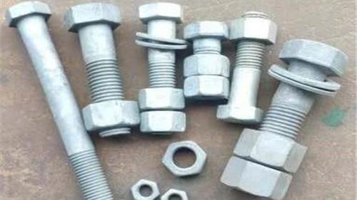 标准件分类及常用的材料