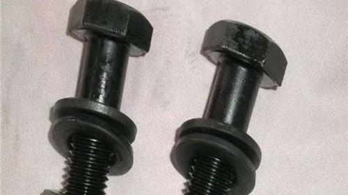 浅谈钢结构地脚螺栓发生锁死原因