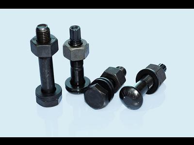 扭剪高强螺栓的优点和应用