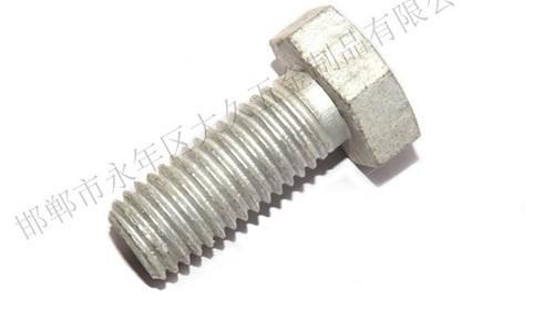 达克罗处理后的螺栓与普通螺丝有什么区别?