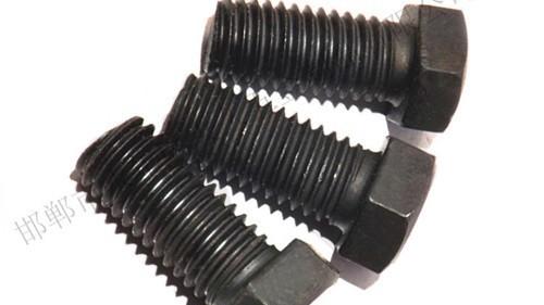 高强度外六角螺栓还有哪些分类